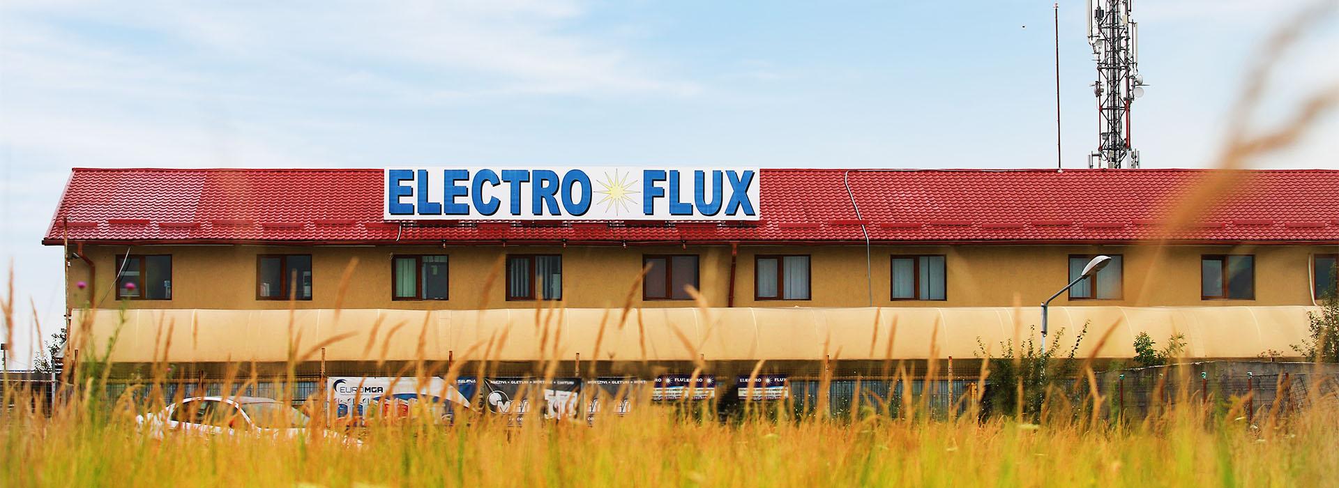 ELECTRO-FLUX